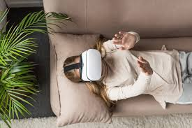 6 Examples of Benefits Of Virtual Reality Therapy Offered in Johnston RI